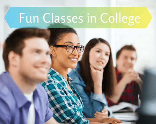 Fun Classes to Take in College? Yes, There is a Santa Claus