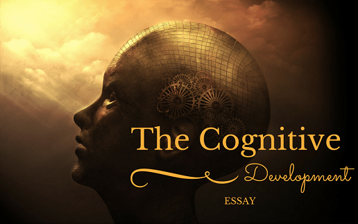 The Cognitive Development Essay